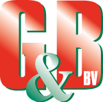 GenB Straal- en Conserveringstechniek Logo
